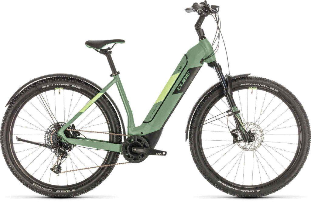 Nuride Hybrid EXC green   scaled